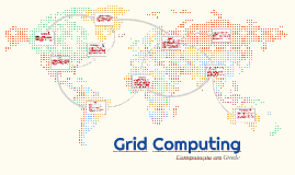 GRID COMPUTING (Computação em Grade)