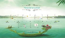 Fiesta de la Lealtad - Historia de Qu Yuan
