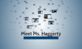 Meet Ms. Haggerty