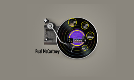 Pual McCartney