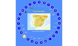 Pasa-Sanabria :Ríos de España