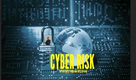 Cyber risk al tempo della rivoluzione della privacy