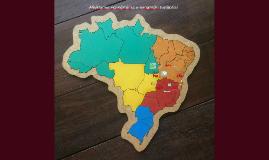 Atividades econômicas e expansão territorial