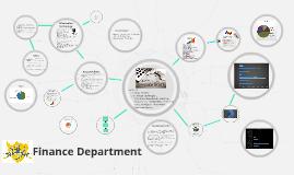 Finance Department