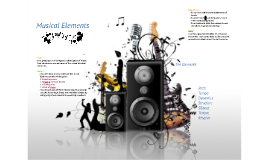Musical Elements 2
