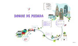BONOS DE PRENDA