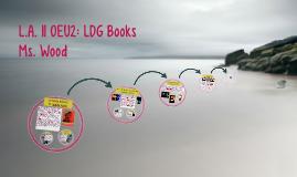 OEU2: LDG Books