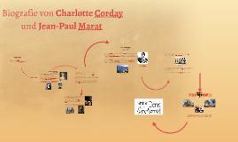 Biografie von Marie-Antoinette und Jean-Paul Mara