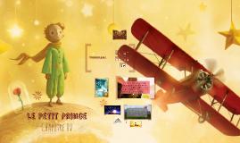 Le Petit Prince - Chapitre XV