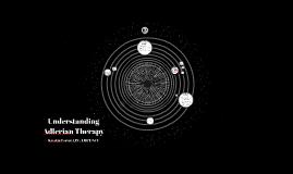 Understanding Adlerian Therapy