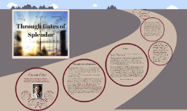 Copy of Through Gates of Splendour