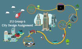 City Design Assignment