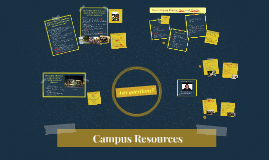 2016 - TSO - Campus Resources