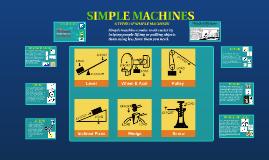 Copy of SIMPLE MACHINES