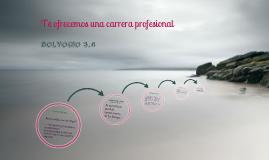 Carrera profesional como Agente de Viaje Freelance solyocio 3.0