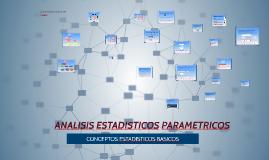 Copy of ANALISIS ESTADISTICOS DE OLEAJE PARAMETRICOS