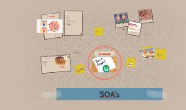 SOA's