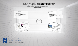 SAYMA Mass Incarceration
