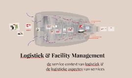 Logistiek & Facility Management