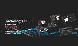 Tecnoligia OLED