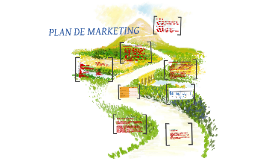 Copy of Plan de marketing
