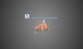 Copy of Los Aymaras y su matemática