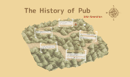 The History of Pub