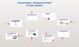 Copy of Presentation: Restaurant Point Of Sale System