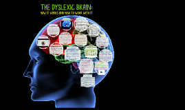 Copy of The Dyslexic Brain