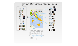Il Quattrocento in Italia