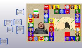 Hillary Clinton Life