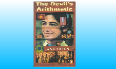 5th J. Baumgartner-The Devil's Arithmetic