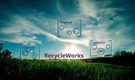 Final Updated RecycleWorks