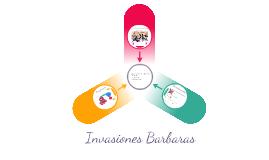 Copy of invasiones Barbaras