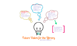 Future Vision for the Library