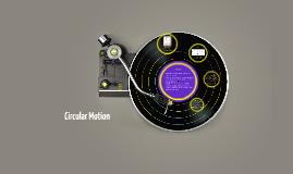 Circular Motion - IB