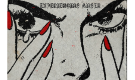 Copy of Experiencing anger