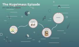 The Kugelmass Episode