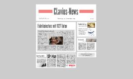 CLavius-News