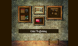 Child Trafficking