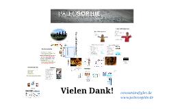 Paleosophie – Kohlenhydrate (201310)
