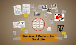 Stoicism: A Guide to the Good Life