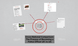 Cross-National Comparison: The Process of Becoming a Police