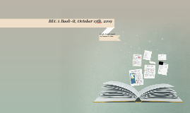 BECA Book-it: Giggle, Giggle