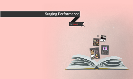 Copy of Staging Performance