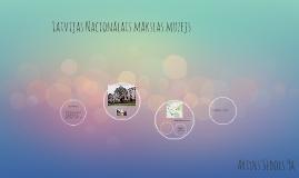 Copy of Latvijas Nacionālais mākslas muzejs