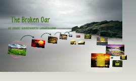 Copy of The Broken Oar