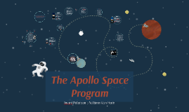 The Apollo Space Program
