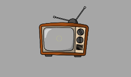 1960's Television