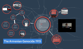 The Armenian Genocide 1915